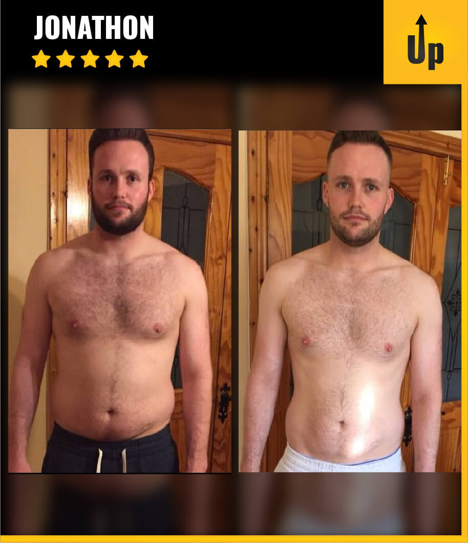 Personal Training Client - Jo-100
